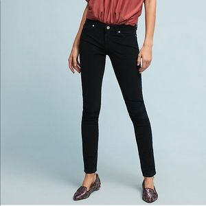 NWT The Cords and Co. Black Corduroy Jeans